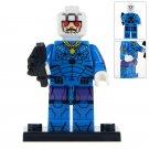Minifigure Killing Machine Marvel Super Heroes Compatible Lego Building Block Toys