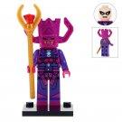 Minifigure Galactus Marvel Super Heroes Compatible Lego Building Block Toys
