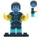 Minifigure Att-Lass Marvel Super Heroes Compatible Lego Building Block Toys