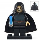 Minifigure Barriss Offee Star Wars Compatible Lego Building Block Toys