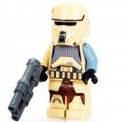 Minifigure Imperial Shoretrooper Star Wars Compatible Lego Building Block Toys