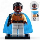 Minifigure Lando Calrissian Star Wars Compatible Lego Building Block Toys