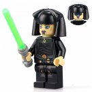 Minifigure Luminara Unduli Star Wars Compatible Lego Building Block Toys