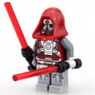 Minifigure Darth Marr Star Wars Compatible Lego Building Block Toys