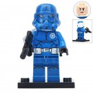 Minifigure Special Forces Clone Trooper Star Wars Compatible Lego Building Block Toys