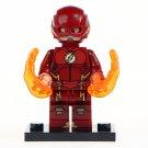 Minifigure Flash DC Comics Super Heroes Compatible Lego Building Blocks Toys