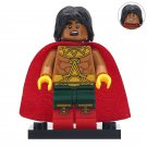 Minifigure El Dorado DC Comics Super Heroes Compatible Lego Building Blocks Toys