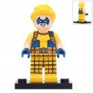 Minifigure Trickster DC Comics Super Heroes Compatible Lego Building Blocks Toys