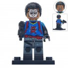 Minifigure Wild Dog DC Comics Super Heroes Compatible Lego Building Blocks Toys