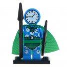 Minifigure Clock King DC Comics Super Heroes Compatible Lego Building Blocks Toys