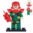 Minifigure Crazy Quilt DC Comics Super Heroes Compatible Lego Building Blocks Toys