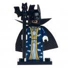 Minifigure Master Batman DC Comics Super Heroes Compatible Lego Building Block Toys