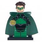 Minifigure Parallax DC Comics Super Heroes Compatible Lego Building Blocks Toys