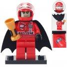 Minifigure Racer Batman DC Comics Super Heroes Compatible Lego Building Blocks Toys