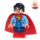 Minifigure Superwoman DC Comics Super Heroes Compatible Lego Building Blocks Toys