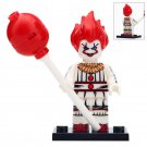 Minifigure Pennywise It: Chapter Two Compatible Lego Building Blocks Toys