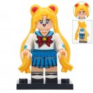 Minifigure Sailor Moon Compatible Lego Building Blocks Toys