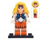 Minifigure Sailor Venus Compatible Lego Building Blocks Toys