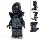 Minifigure Alien Compatible Lego Building Blocks Toys