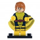 Minifigure Banshee Marvel Super Heroes Compatible Lego Building Blocks Toys
