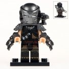Minifigure Predator Compatible Lego Building Blocks Toys