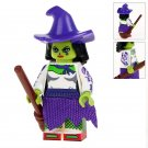 Minifigure Witch The Horror Compatible Lego Building Blocks Toys
