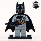 Minifigure Batman DC Comics Super Heroes Compatible Lego Building Blocks Toys