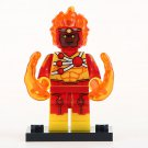 Minifigure Firestorm DC Comics Super Heroes Compatible Lego Building Blocks Toys