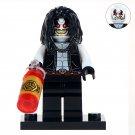 Minifigure Lobo DC Comics Super Heroes Compatible Lego Building Block Toys
