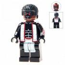 Minifigure Mister Terrific Michael Holt DC Comics Super Heroes Compatible Lego Building Blocks Toys