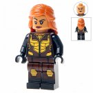 Minifigure Vixen DC Comics Super Heroes Compatible Lego Building Blocks Toys