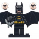 Minifigure Batman DC Comics Super Heroes Compatible Lego Building Blocks Toys