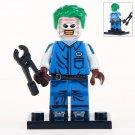 Minifigure Guardian Joe DC Comics Super Heroes Compatible Lego Building Blocks Toys