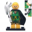 Minifigure Hydra Thor Marvel Super Heroes Compatible Lego Building Block Toys