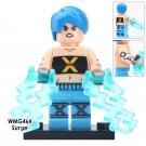 Minifigure Surge X-Men Marvel Super Heroes Compatible Lego Building Block Toys