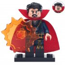 Minifigure Doctor Strange Marvel Super Heroes Compatible Lego Building Block Toys