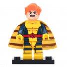 Minifigure Banshee Marvel Super Heroes Compatible Lego Building Block Toys