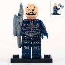 Minifigure Executioner Marvel Super Heroes Compatible Lego Building Block Toys