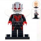 Minifigure Wasp Marvel Super Heroes Compatible Lego Building Block Toys