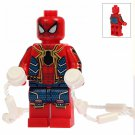 Minifigure Spider-man Marvel Super Heroes Compatible Lego Building Block Toys
