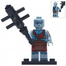 Minifigure Korg Marvel Super Heroes Compatible Lego Building Block Toys