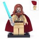 Minifigure Obi-Wan Kenobi Star Wars Compatible Lego Building Block Toys