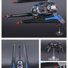 05112 Tracker I Star Wars 597pcs 75185 Lego compatible Building Blocks