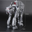 05130 First Order Heavy Assault Walker AT-AT Star Wars 1585pcs 75189 Lego compatible