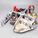 05151 Lepin Betrayal at Cloud City Star Wars 3149pcs 75222 Lego compatible Building Blocks