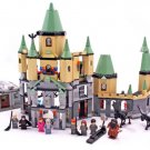 16029 Hogwarts Castle Harry Potter 1033pcs 5378 Lego Compatible Building Blocks