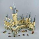 16060 Hogwarts Castle Harry Potter 6742pcs 71043 Lego Compatible Building Blocks