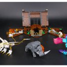 16059 Newt's Case of Magical Creatures Fantastic Beasts and Where to Find Them 75952 Lego Compatible
