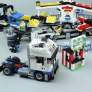15014 Amusement Park Carnival Idea Series 1858pcs 10224 Lego Compatible Building Blocks