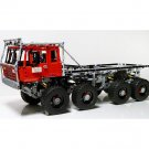 23012 Tatra Trial Truck Technic Series 2389pcs MOC-1963 Lego compatible Building Blocks